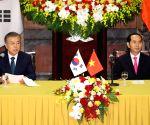S. Korea-Vietnam summit