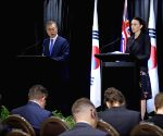 S. Korea-New Zealand summit