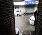 Free Photo: South Mumbai lashed by heavy rains due to Cyclone Tauktae