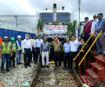 South Western Railway transports 14mn tonnes freight