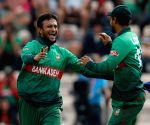 1st ODI: Shakib four-fer helps Bangladesh beat 2nd string Windies