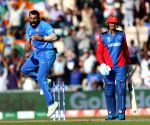Shami hat-trick seals deal for India in thriller against Afghanistan