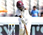 Couldn't implement the plan we made for South Africa: Brathwaite
