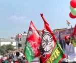 BJP positioning Cong as key player in UP, says SP
