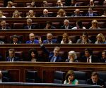 Spain's Parliament approves law on climate change