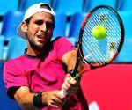 ATP Challenger Tour - Saketh Myneni vs Adrian Menendez-Maceiras