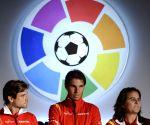 La Liga launched in India
