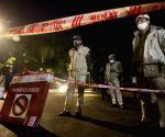 Special Cell detains 4 from Kargil in Israel Embassy blast case (Ld)