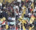 IPL - Kolkata Knight Riders vs Kings XI Punjab