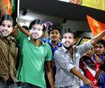 IPL 2017 - Gujarat Lions Vs Mumbai Indians