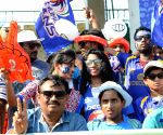 IPL - Mumbai Indians vs Sunrisers Hyderabad