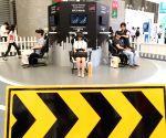 CHINA SHANGHAI MWC OPENING