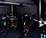 Spinning your way to good health
