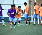 Spirited Kenkre FC face Madan Maharaj in I-League qualifiers