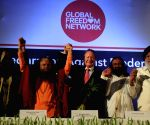 Joint Declaration Against Modern Slavery