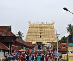 Sree Padmanabhaswamy Temple facing financial difficulty, SC told