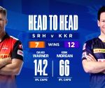 SRH win toss, choose to field