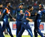 SLC denies reports of players 'deliberately underperforming' in T20I series