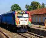 Sri Lanka to get 1st electric rail track