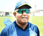 Sri Lanka WC winner Asanka Gurusinha to coach Nigeria