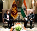 SL FM briefs Indian counterpart on actions taken on post-war issues