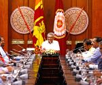 SL Prez orders not to use his pics in poll campaign