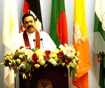 Mahinda Rajapaksa sworn in as Sri Lanka Prime Minister