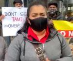 Lankan Tamil diaspora step up protests against 'Family Man 2'
