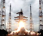 Chandrayaan-2 to be inserted into lunar orbit on Tuesday