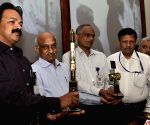 (ISRO) chairman A S Kiran Kumar's press conference