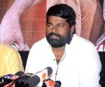 Srikanth acting Mental Movie Press Meet