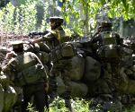 Second terrorist killed in Kashmir encounter identified