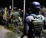 2 terrorists killed in J&K encounter (Ld)