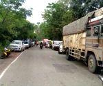 IED detected, defused on Jammu-Poonch highway