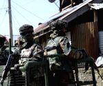 Pak terrorist who escaped July encounter killed in J&K gunfight