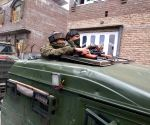 One more terrorist killed in Kashmir encounter