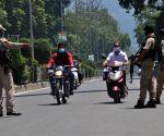 Goa extends Covid curfew till June 28