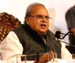 'Restart Meghalaya Mission' to boost economy: Governor