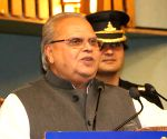 Kashmir case: 'Governor not competent to concur edict'