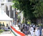 Authorities playing blame game over Nizamuddin Markaz