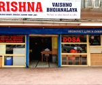 Owner reopens famous Srinagar eatery 2 months after terrorists killed son