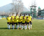 Real Kashmir sign Kashif Siddiqui & announce tie-up with Oxford United