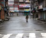 Restrictions to continue in Srinagar and other places