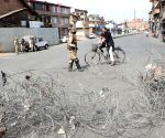 Separatist shutdown, restrictions affect Srinagar