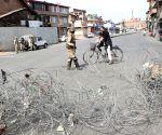 Separatist shutdown, restrictions affect Srinagar
