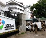CAG report says J&K Bank's credit control, financial reporting system failed