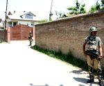 NIA raids in Pulwama, Srinagar in terror funding case