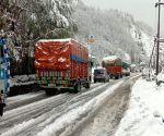 Bailey bridge built on Jammu-Srinagar highway, road opened