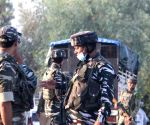 Infiltration bid foiled, 3 army soldiers injured in Uri LoC