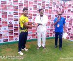 Sriram, Naren star in Andhra T20 cricket tournament
